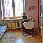 Home Interior Design: Ania's home in Kracow,Poland
