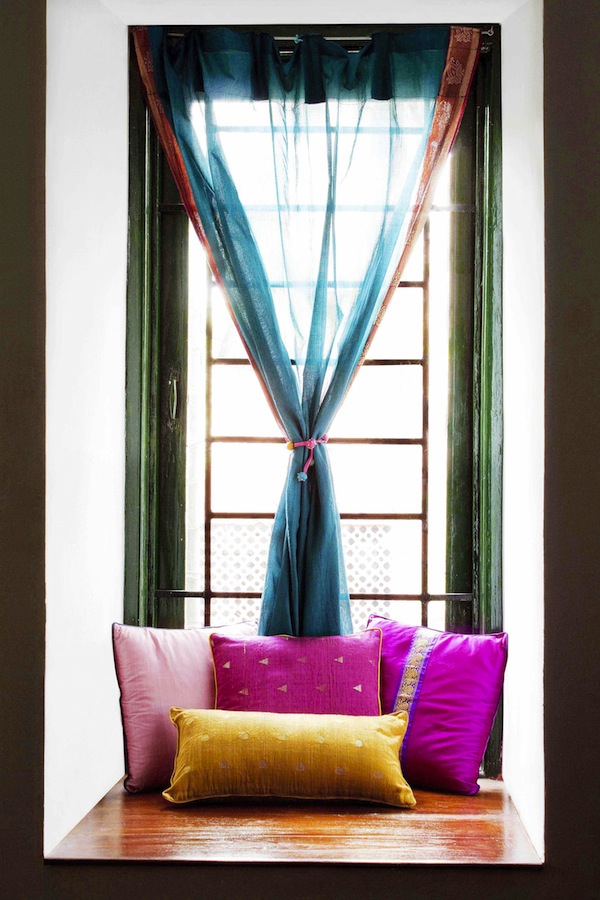 Chettinad Style Home Design: Karthik's Home In Bangalore Interior Design. Travel. Heritage