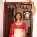 Ethnic Indian Home: Kaveri Chinnappa's Coorg inspired home in Bangalore