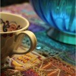 India Design Blog : Once Upon a Tea Time : Priya