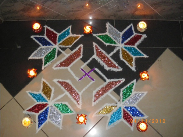 Diwali Decorations By Meenakshi Sundar Interior Design Travel Heritage Online Magazine