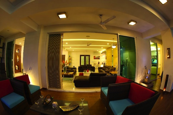 Spaces Architects AraliasGurgaonInterior Design Delhi Interior