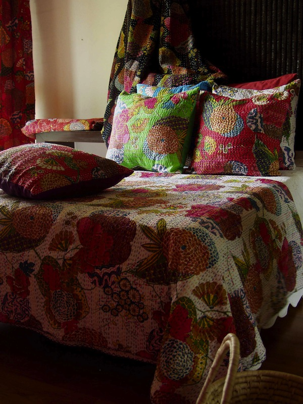 bedspreads india