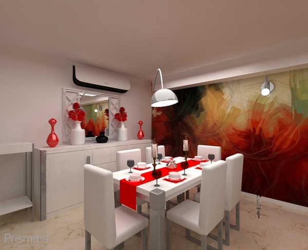 3D Visualisations Have Made It Easy For The Designers As Well As The  Clients U2013 For The Former To Explain And Actually U0027showu0027 The End Result And  For The ...