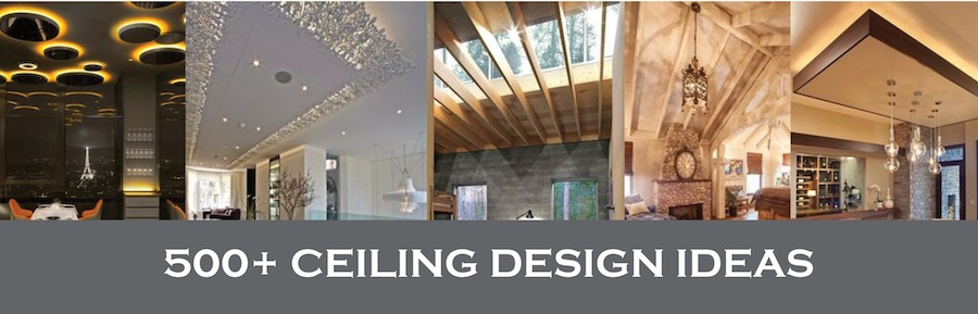 Understanding The Advantages Of False Ceiling Interior