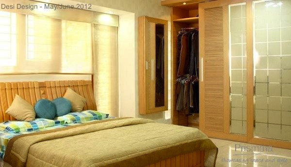 Wardrobes And Cupboards India Solutions For Small Spaces Interior Design Travel Heritage