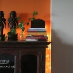 Indian Decorating Blog: Archana Srinivas-Rang Décor