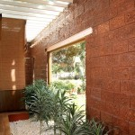 Laterite House: Anup Naik-Bangalore-Sustainable Architecture