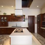 Designing Large Kitchens