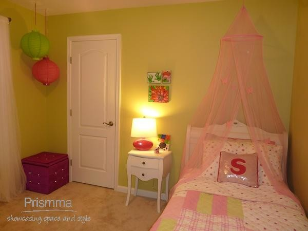Girls Bedroom 7