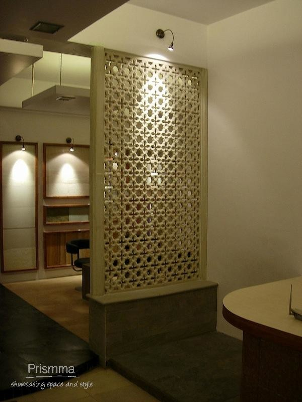 Contemporary jali designs joy studio design gallery for Interior jali designs