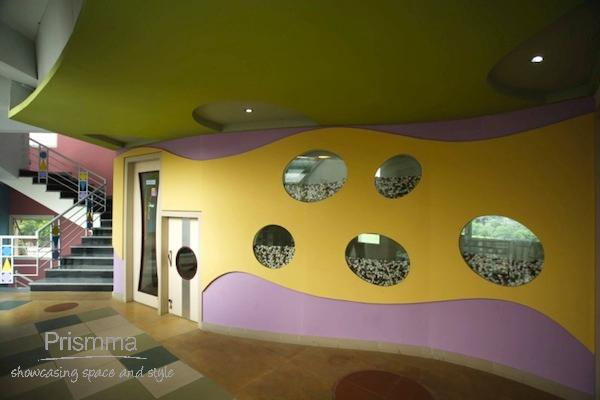 playschool interior design - School Of Interior Design Bangalore