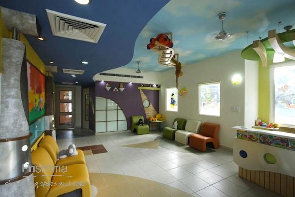 playschool interior design hometours banner - School Of Interior Design Bangalore