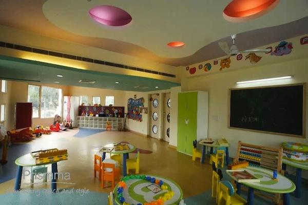 playschool interior design guide banner - School Of Interior Design Bangalore
