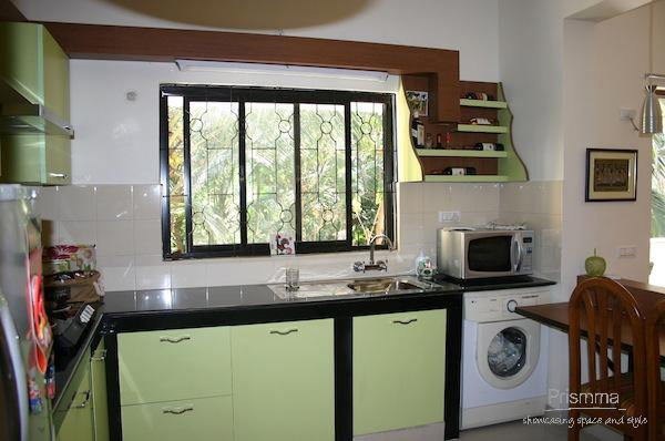 open kitchen goa india amelia 6 - Design Ideas For Small Kitchens