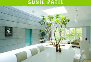 SUNIL PATIL BANNER