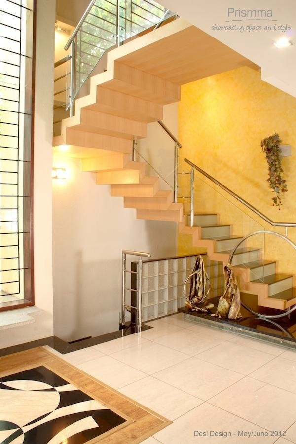 Everything you wanted to know about staircase design Interior Design