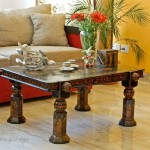 Furniture India: Rajasthani furniture