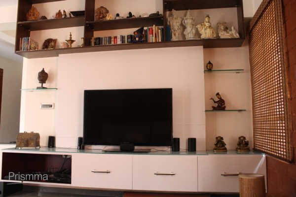 TV unit cum cabinet design DEEPASRIRAM1