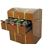 Contained Decor: Use storage chests trunks in home decor: Sonia Sumant