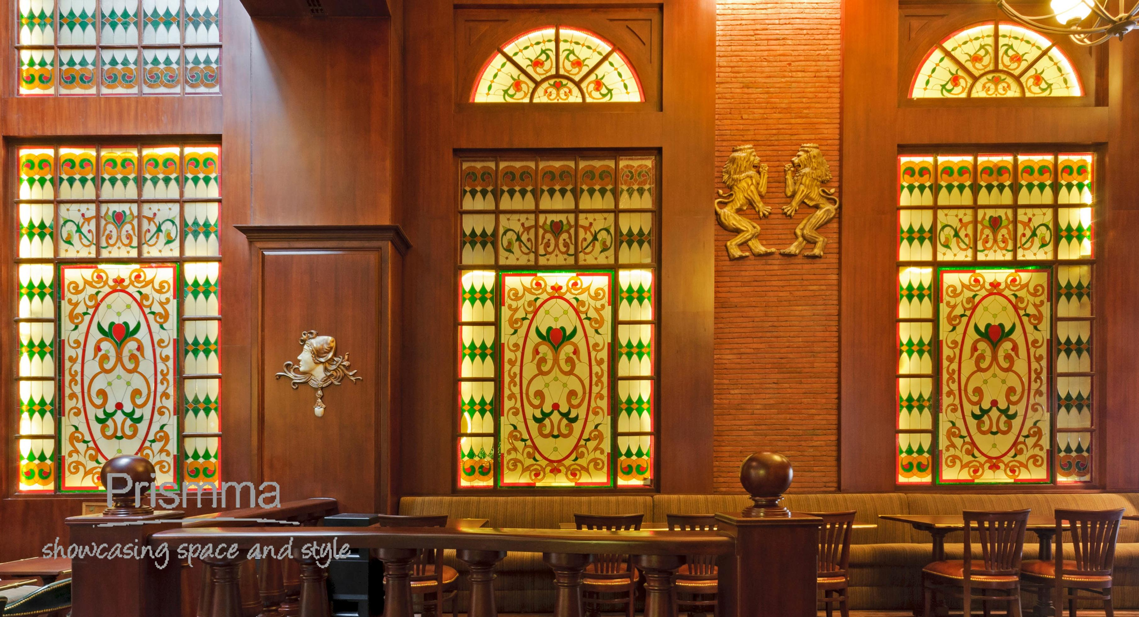 Interior Design Stained Glass Understanding The Various