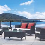 Outdoor Furniture India: Leading Companies