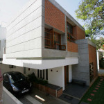 Bangalore Architect: Kamat And Rozario-Vastu Home