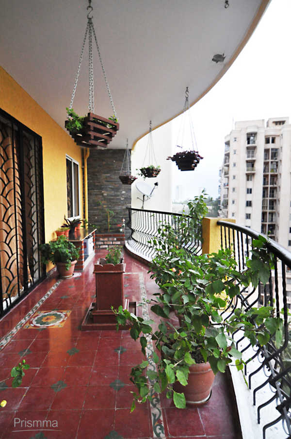 Gardening planning your garden from small balconies to for Garden design for home in india