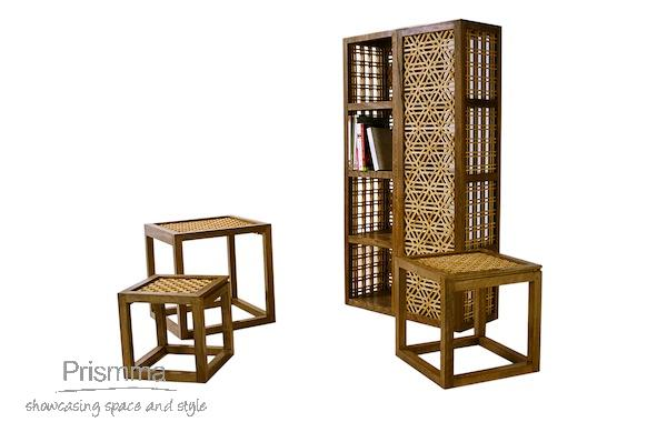 Bamboo Furniture India Sangaru Design Studio Interior Design Travel Heritage Online Magazine