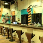 Restaurant Bangalore-Counter Culture-Vishwaraj Mohan