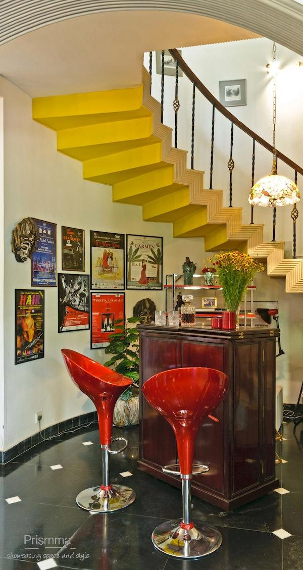 Delhi Farmhouse Residence Colonial Style Interior Design Travel Heritage Online Magazine