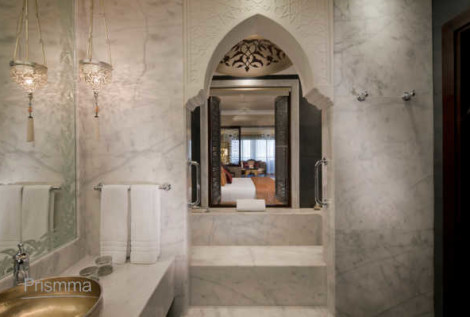 Jumeirah Zabeel Saray featured on Prismma