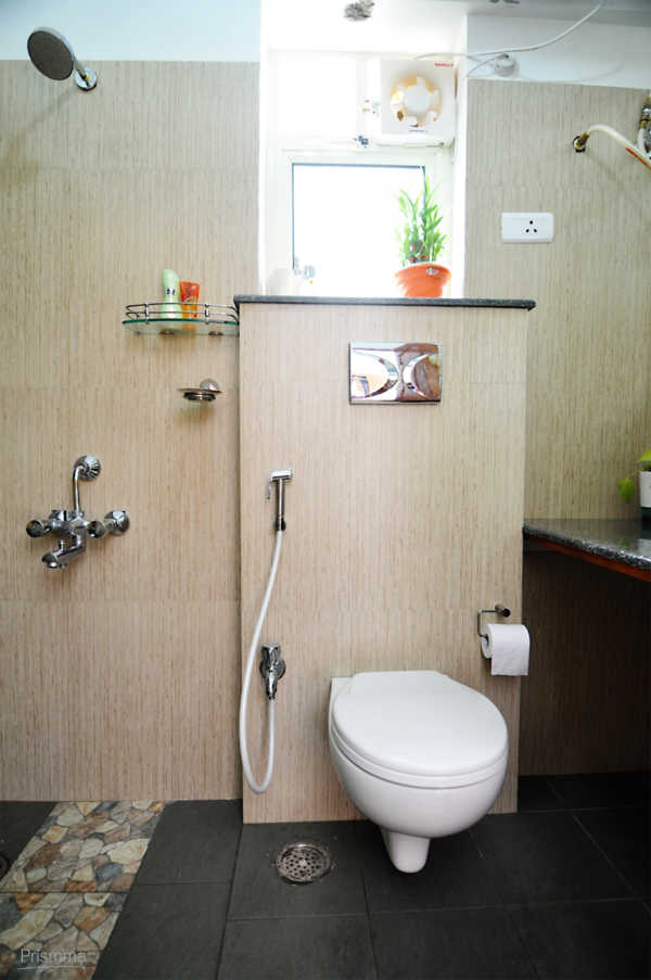 Fittings And Accessories For Bathrooms From Basics To Decorative - 7 x6 bathroom design