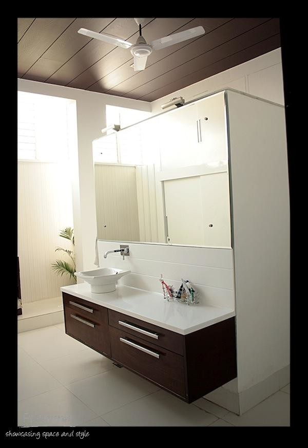 Bathroom Countertops Options And How To Select Interior Design - Bathroom countertops options