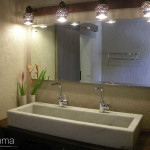 Lighting Design for Bathrooms
