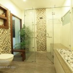 Bathroom Tiles: Options and Ideas