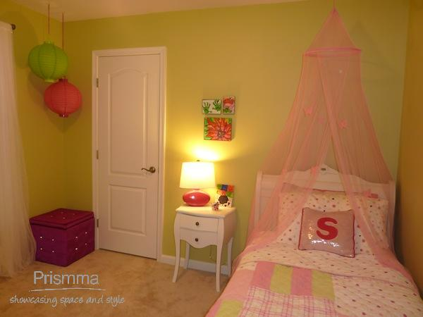 Girl S Room Decorating Vidya Nair Interior Design Travel