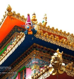 budhist architecture dharamshala12
