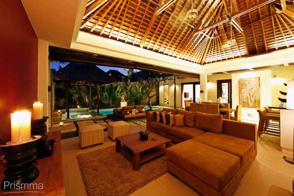 Bali hotel chandra luxury villas 8 hotels interior design for 8 design hotel