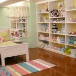 Choosing kids' room furniture