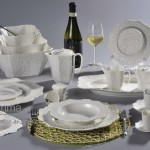 Ideas for your home: Choosing dinnerware