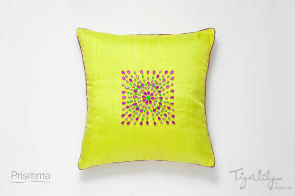 cushion cover design TIGERLILY8
