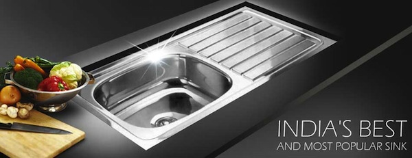 Types of kitchen sinks interior design travel heritage online types of kitchen sinks workwithnaturefo