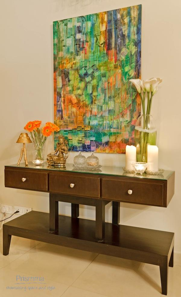 Design Rooms Online: Art And Interiors: Different Types Of Art In The Home