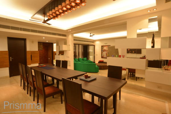 dining room design shankh17