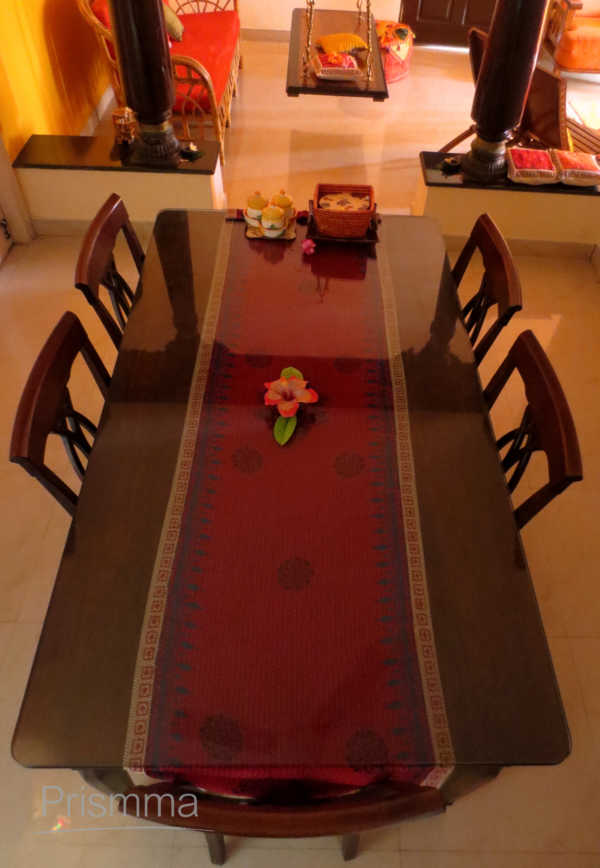 dining table top design ARCHAANA33