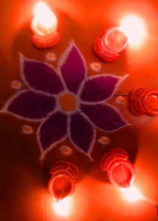 diwali decor ARCHAANA41