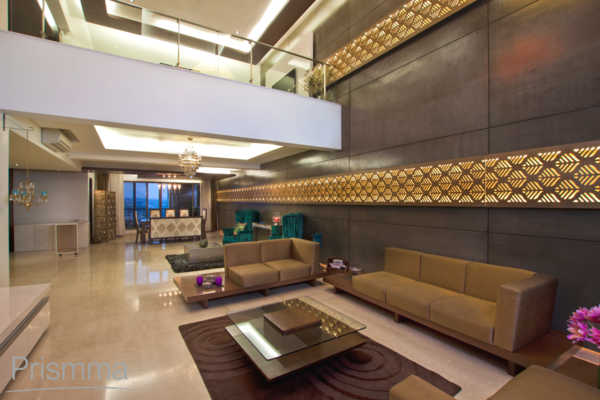 Apartment Bangalore Pebble Bay By Gsa Interior Design