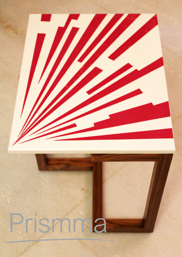 end table amalgam36