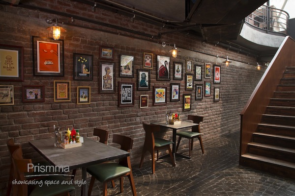 Exposed brickwork pros and cons interior design travel heritage online magazine for Pros and cons of hiring an interior designer
